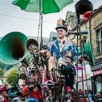 Marsden Jazz Festival needs your help & support
