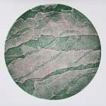 Natural Forms in Lino-Etching - Printmaking Demo Session
