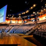 Opportunities for writers at the West Yorkshire Playhouse