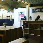 Parlour joins Temporary Contemporary