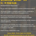 Performance Opportunity for Young People