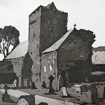 Print Workshop - Intro to Etching - October