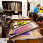 Screen Printing Weekend - February -last minute spaces available