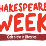 Shakespeare Wek Coming Up!