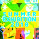 Summer Exhibition at Globe Arts Studio