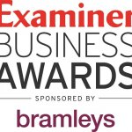 The Examiner Business Awards 2018