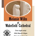 Wakefield Art Walk