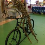 Willow cyclist workshops underway