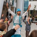 WORLD BHANGRA DAY 2018