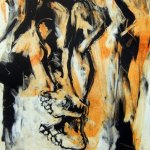 wypwcourses- Life Drawing and Printmaking- April