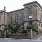 Holmfirth Civic Hall / About us