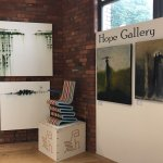 Hope Gallery / Art Gallery