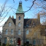 Bagshaw Museum