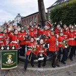 Band of the Yorkshire Regiment / Band of the Yorkshire Regiment