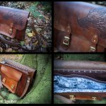 Black Orchard / BlackOrchardLeather