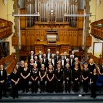 Fundraising Event for Mirfield Choral Society