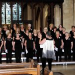 Penistone Ladies Choir / Community Choir