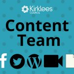 Kirklees Comms Team / content team