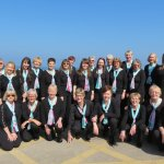 Denby Dale Ladies' Choir / Denby Dale Ladies Choir
