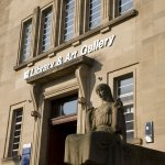Huddersfield Art Gallery / Exhibitions and Events