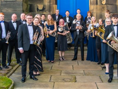 Hepworth Band looks forward to the New Year
