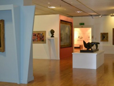 Batley Art Gallery