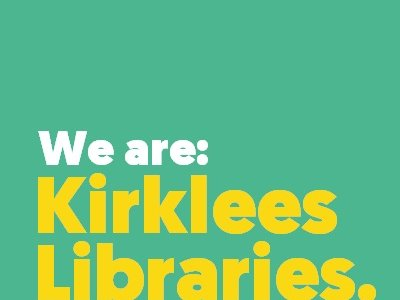 Birkby Fartown Library: Creative Engagement Consultation