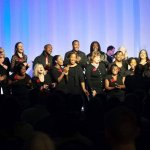 Huddz Community Gospel Choir / Performing Gospel Music