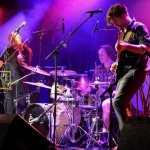 Leo Brazil and his Twitch / Psychedelic, rock and blues band