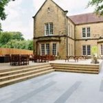Storthes Hall Park/venue / Storthes Hall Park