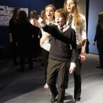 Auditions for Chin Up Company (13-20 year olds)