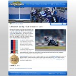 Centurion Racing Website Launched!