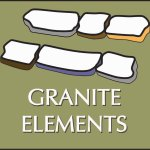 Granite Elements Extraordinary Women