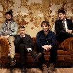 Just booked!!!!! Mumford & Sons Live!