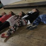 Pips drama group for 11-13 year olds