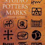 Pottery Marks book