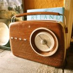 Radio Dreaming goes live on Resonance Fm Nov 15th - Dec 24th