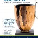 Westcountry Makers - Spring Craft Fair - Applications now open