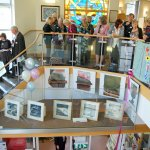 Friends of Brixham Library / Courses and Art Shows