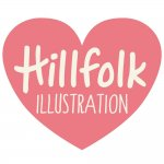 Hillfolk Illustration / Custom family illustrations