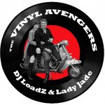 The Vinyl Avengers / DJs Loadz & LadyJade, Vinyl-only DJ's