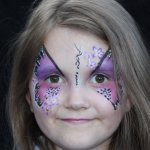 Tracy's Face&BodyArt / Face Painter, Body Painter