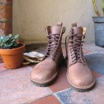Green Shoes / Handmade shoes, boots and sandals / Shoemaking workshops