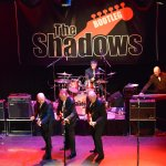THE BOOTLEG SHADOWS / TRIBUTE BAND
