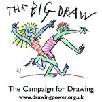 Big Draw events in West Sussex