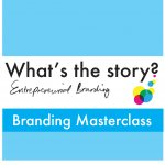 Branding Masterclass - special 20% discount for CWS members!