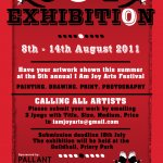 The Joy Summer Art Exhibition Submissions