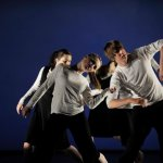 West Sussex Youth Dance Company Taster Day