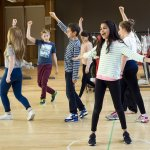 Chichester Festival Youth Theatre Shows