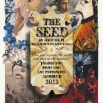 The Seed: An Adventure by Goat and Monkey and David Varela